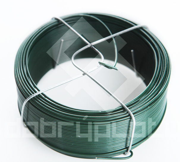 Vázací drát PVC 1,40 mm, 50 m v balení